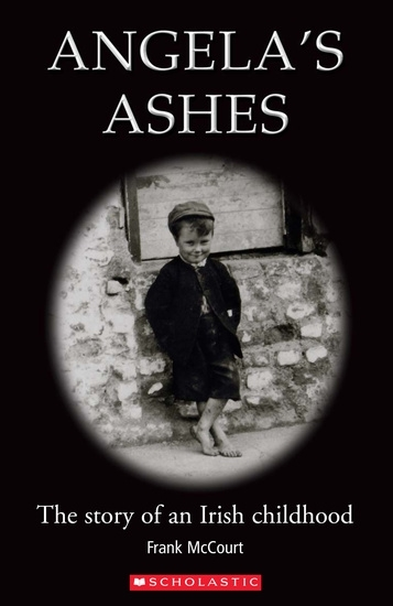 Angela's Ashes. Reader + Audio CD (Poziom: 3; B1)