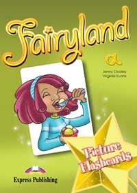 Fairyland 1. Picture Flashcards