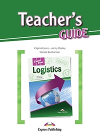 Logistics. Teacher's Guide