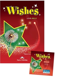 Wishes B2.2 (NEW). Student's Pack (Podręcznik + Interactive eBook)