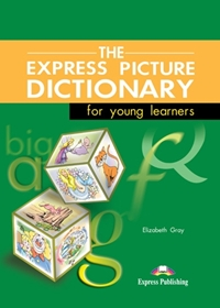 Express Picture Dictionary. Student's Book (Podręcznik)