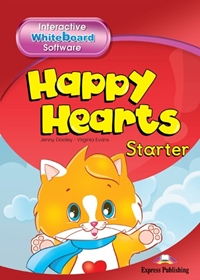 Happy Hearts Starter. Interactive Whiteboard Software