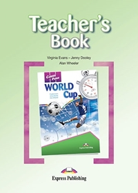 World Cup. Teacher's Book