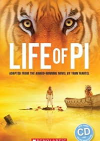 The Life of Pi. Reader + Audio CD (Poziom: 3; B1)