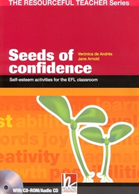 Seeds of Confidence (książka + CD-ROM/Audio CD)