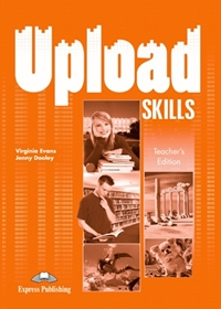 Upload Skills. Teacher's Book