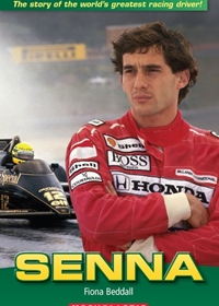 Senna. Reader + Audio CD (Poziom: 2; A2)