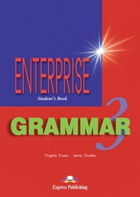 Enterprise 3. Grammar Student's Book