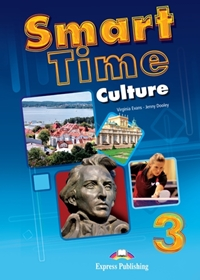 Smart Time 3. Culture Clips Poland