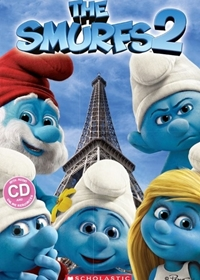 The Smurfs 2. Reader + Audio CD (Poziom: 2)