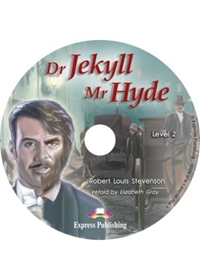 Dr Jekyll & Mr Hyde. Audio CD