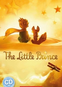 The Little Prince. Reader + Audio CD (Poziom: Starter)