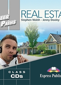 Real Estate. Class Audio CDs