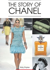 The Story of Chanel. Reader + Audio CD (Poziom: 3; B1)