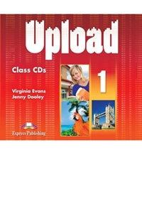 Upload 1. Class Audio CDs