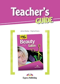 Beauty Salon. Teacher's Guide
