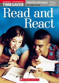 Read and React