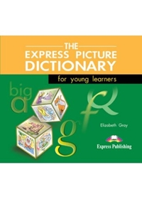Express Picture Dictionary. Student's Book Audio CDs