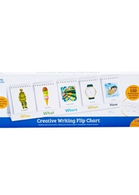 Creative Writing Flip Chart