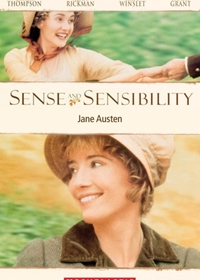 Sense and Sensibility. Reader + Audio CD (Poziom: 2; A2)