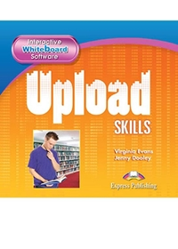Upload Skills. Interactive Whiteboard Software