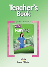 Nursing. Teacher's Book