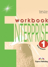 Enterprise 1. Workbook (Ćwiczenia)