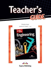 Engineering. Teacher's Guide