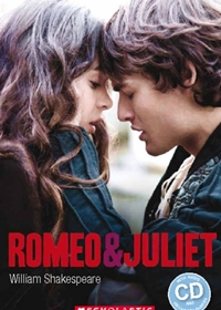 Romeo and Juliet. Reader + Audio CD (Poziom: 2; A2)