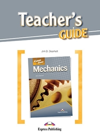 Mechanics. Teacher's Guide
