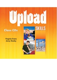 Upload Skills. Class Audio CDs