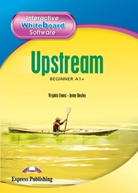 Upstream A1+. Interactive Whiteboard Software