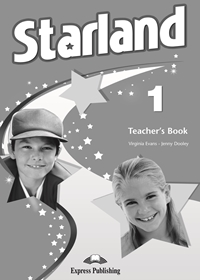 Starland 1. Teacher's Book