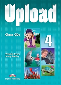 Upload 4. Class Audio CDs