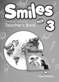 New Smiles 3. Teacher's Book