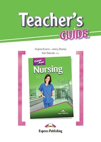 Nursing. Teacher's Guide