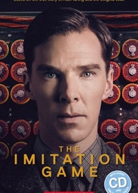 The Imitation Game. Reader + Audio CD (Poziom: 3; B1)