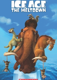 Ice Age 2. The Meltdown. Reader + Audio CD (Poziom: 2)