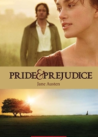 Pride and Prejudice. Reader + Audio CD (Poziom: 3; B1)