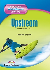 Upstream A2. Interactive Whiteboard Software