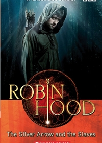 Robin Hood: The Silver Arrow and the Slaves. Reader + Audio CD (Poziom: 2 A2)