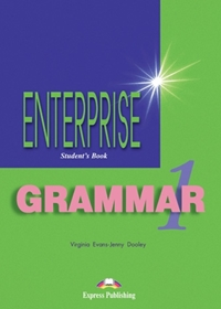 Enterprise 1. Grammar Student's Book
