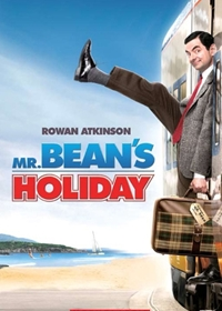 Mr Bean's Holiday. Reader + Audio CD (Poziom: 1; A1)