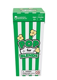 Pop for Blends