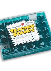 Teacher Incentive Stamps