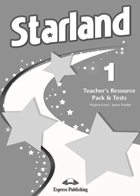 Starland 1. Teacher's Resource Pack & Tests