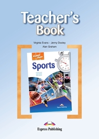 Sports. Teacher's Book