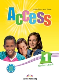 Access 1. Teacher's Book