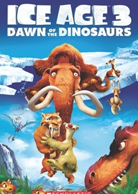 Ice Age 3. Dawn of the Dinosaurs. Reader + Audio CD (Poziom: 3)