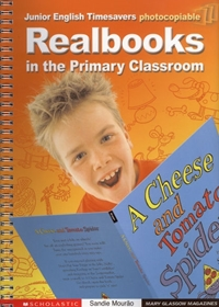 Realbooks in the Primary Classroom